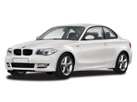 0 BMW 1 Series 118d Exclusive Edition Coupe